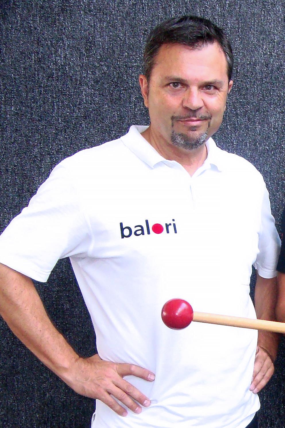 Martin BA Sport-L. Frondorf
